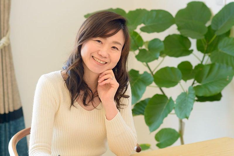 Rie Horiguchi