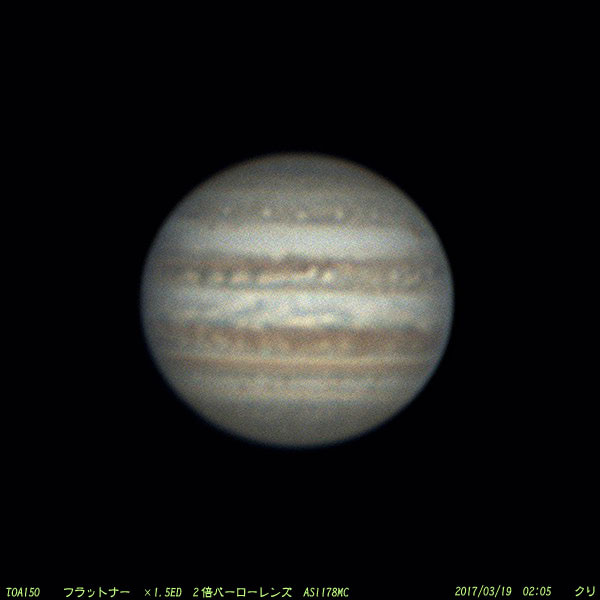 20170319 0205 木星