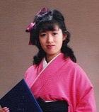 卒業写真 何十年前だ?