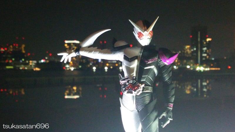 仮面ライダーWファングジョーカー_0007