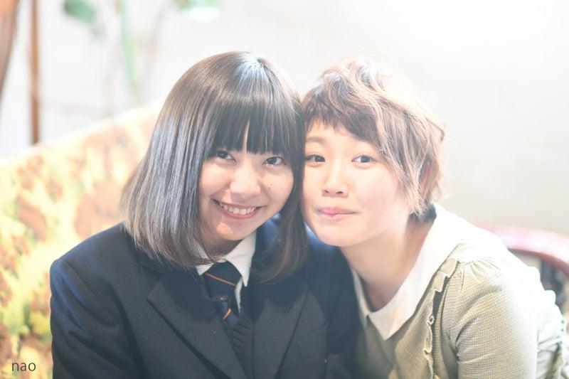 Nuki Fujita and Konami Sano - 23 MAR 2017