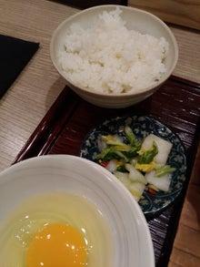 横浜なかや(定食部分w)