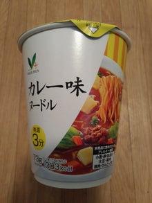 東急ストアPB「カレー味 ヌードル」