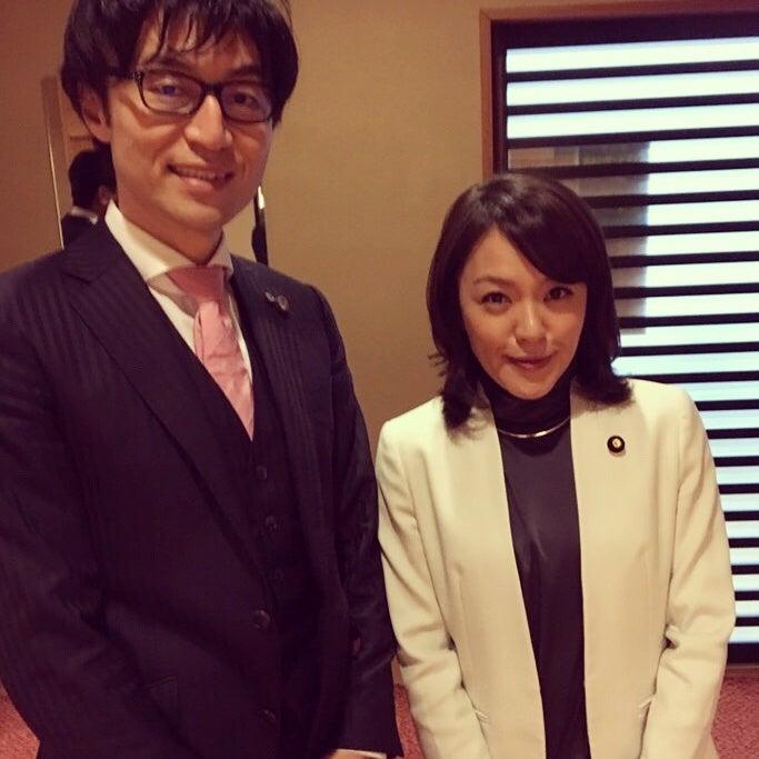 市川船橋の弁護士 高橋 祐樹とSPEEDの今井絵理子さん