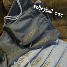 volleyball…