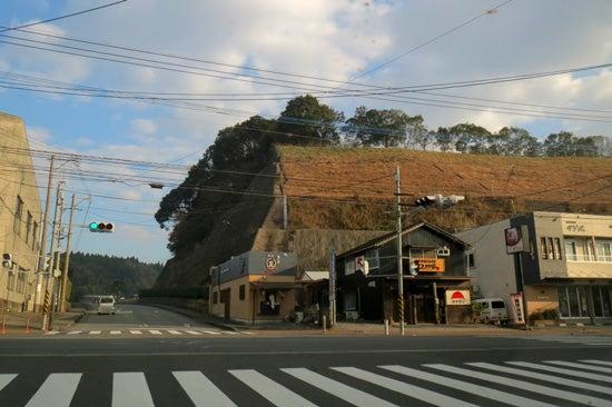 【写1】平山城(川辺)