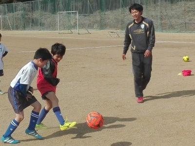 つくば市小学生サッカー