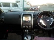 日産 エクストレイル 2.0GT 4WD ディーゼルターボ4