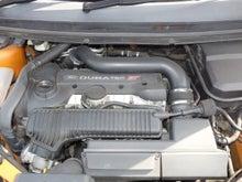 フォード フォーカス ST エンジン