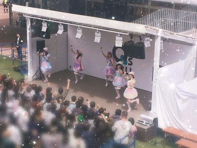 【アイスト】iDOL Street総合 Cheeky Parade、GEM、わーすた【チキパ・スパガ・スト生】142©2ch.netYouTube動画>43本 ->画像>318枚