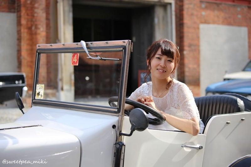 関西花嫁 大阪 ウェディングフォト ロケーション撮影 女性カメラマン
