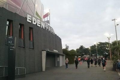 ワールドマスターズゲームズ EdenPark
