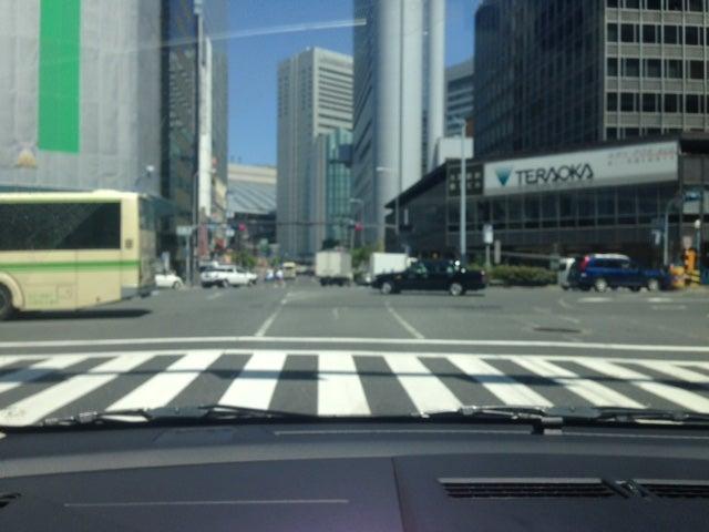 曽根崎通り 北大阪ペーパードライバー