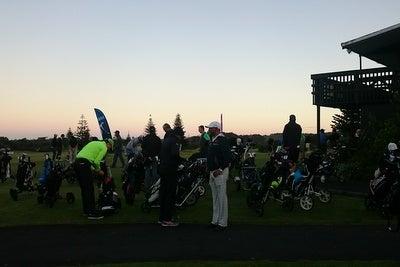 ムリワイゴルフ場2