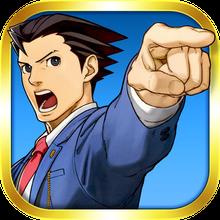 逆転裁判5 iOS