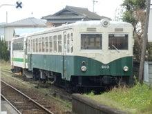 紀州鉄道キハ600形
