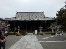 道成寺拝殿