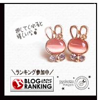 人気ブログランキング☆応援する♪