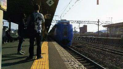 スーパー北斗2号