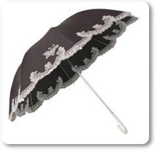UNOKANDA日傘