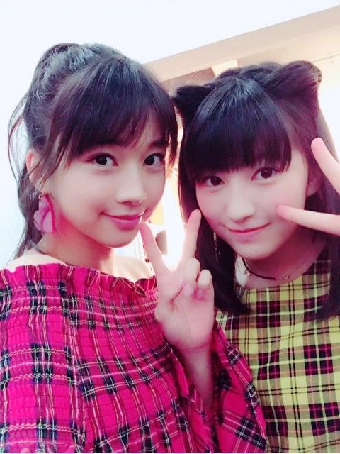 ハロのアイドルはよく知らないのですがこの二人のアイドルよりかわいいメンバーはいますか? [無断転載禁止]©2ch.netYouTube動画>3本 ->画像>77枚