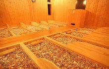 湯YOUパーク 天然温泉芭蕉の湯いやしの館 鉱石風呂