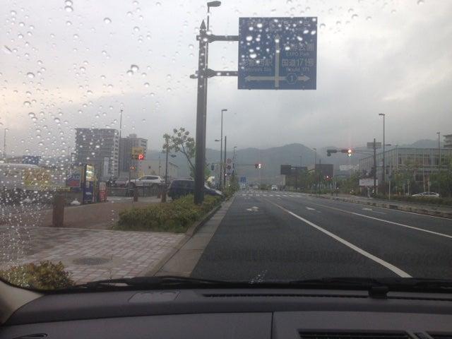 170510 北大阪ペーパードライバー