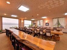 湯YOUパーク 屈斜路湖ホテル 食堂