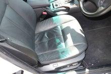 BMW 530i ツーリング シート