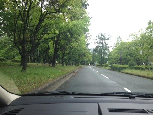 南千里公園前 北大阪ペーパードライバー