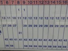 喜志駅時刻表