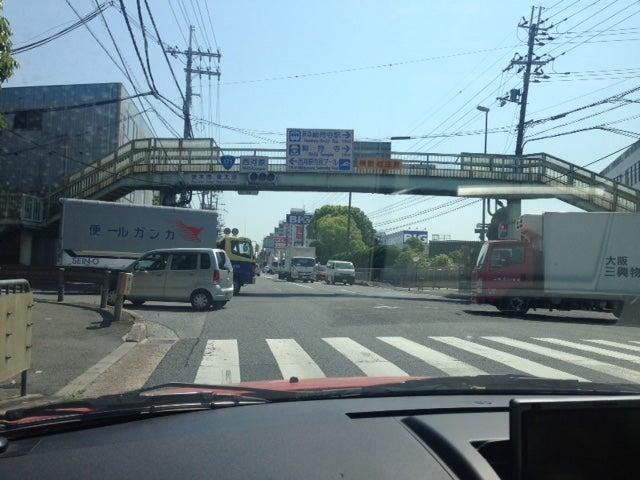 170520北大阪ペーパードライバー