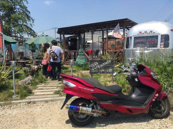 Seg's Cafe&diner