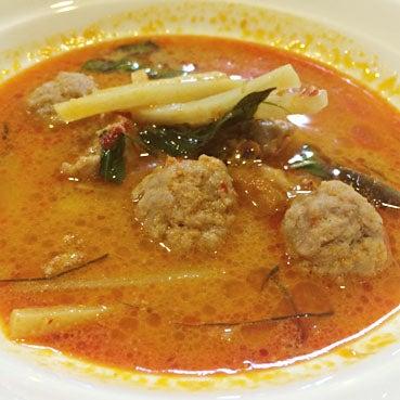 竹下ワサナ タイ料理