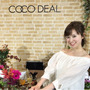 …☆cocodeal…
