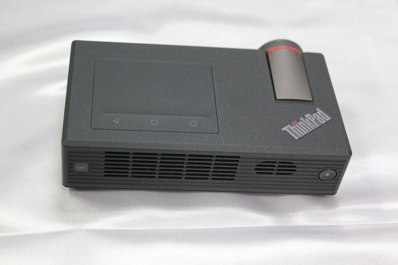 ThinkPad Stack モバイルプロジェクター