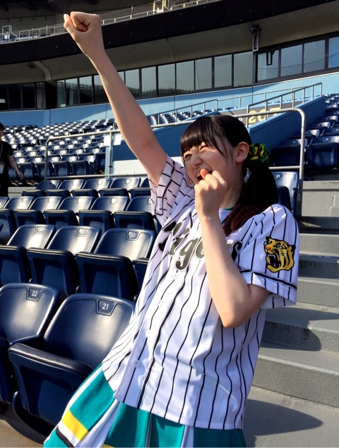 【悲報】譜久村リーダーが阪神を「阪神タイガーズ」と言い放ち猛虎ファンを大激怒させるwwwwwwwwwwwwwwwwwww [無断転載禁止]©2ch.netYouTube動画>3本 ->画像>60枚