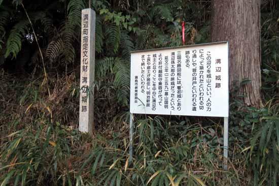 【写2】溝辺城