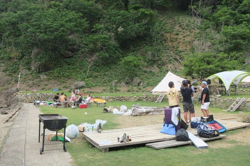 キャンプ2‐12