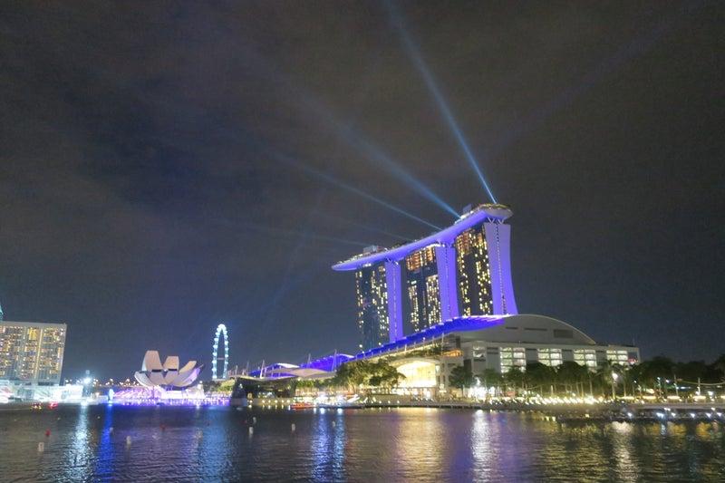 シンガポール6