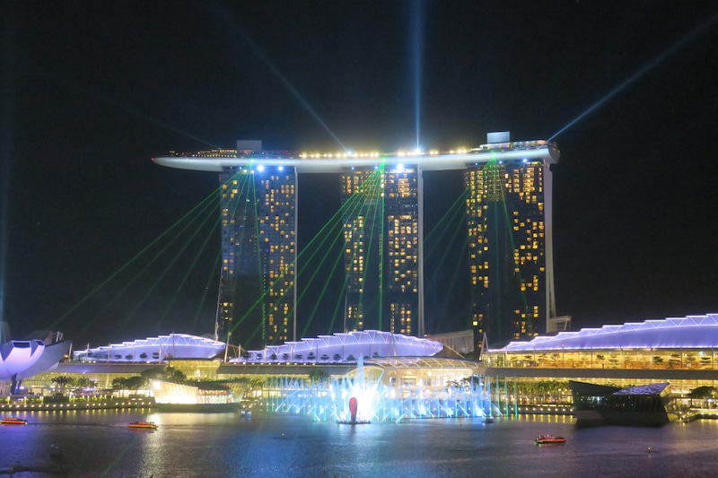 シンガポール2-10