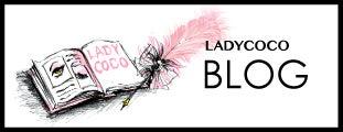 LADYCOCO BLOG レディココ ブログ