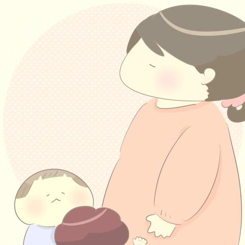 風邪と幼稚園役員決め0