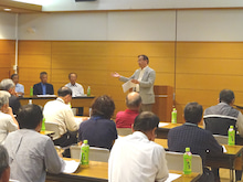 JR福知山線複線化推進協議会
