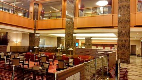 ホテル長野メトロポリタン