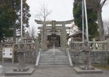 福岡県小郡市、七夕神社