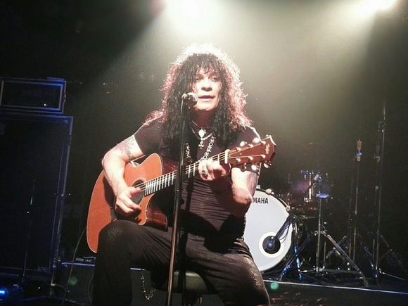 Paul Shortino