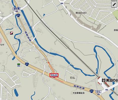 店舗案内地図・和歌山-1