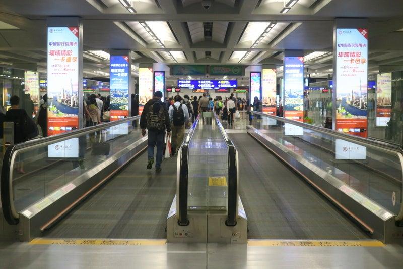 成田香港4
