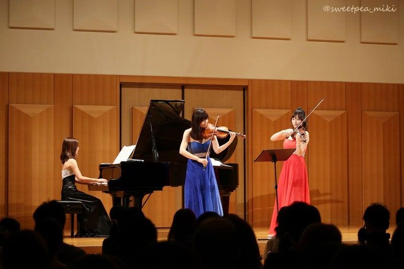 コンサート ピアノ バイオリン 音楽 演奏 出張 イベント撮影 カメラマン